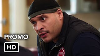 "Chicago Fire 4x15 Promo ""Bad For The Soul"" (HD)"