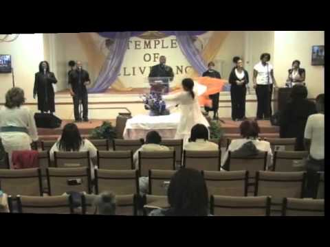 Temple Of Delivernce Life Changing Mininstries