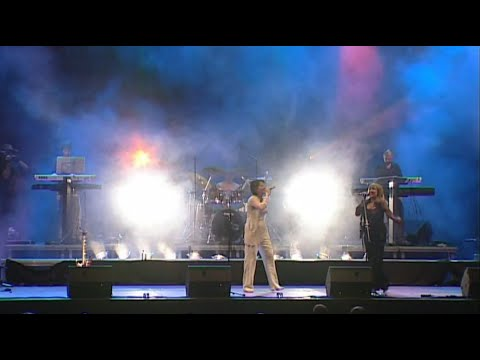 Baccara - Yes Sir, I can boogie - Live in Barcelona