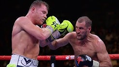 Canelo vs Kovalev - Extended Highlights HD