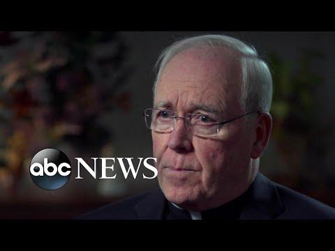 Embattled Buffalo Bishop resigns amid widespread criticism: Part 1 | Nightline