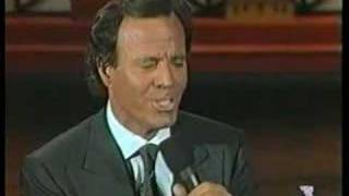 Watch Julio Iglesias To All The Girls Ive Loved Before video