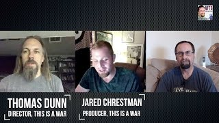 VFTB 405: Jared Chrestman and Tom Dunn - This is a War