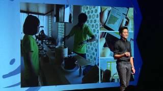 年輕力,帶台灣建築走向世界:交通大學UNICODE