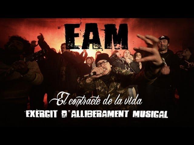 EAM - El Contracte de la Vida (Exèrcit d'Alliberament Musical)