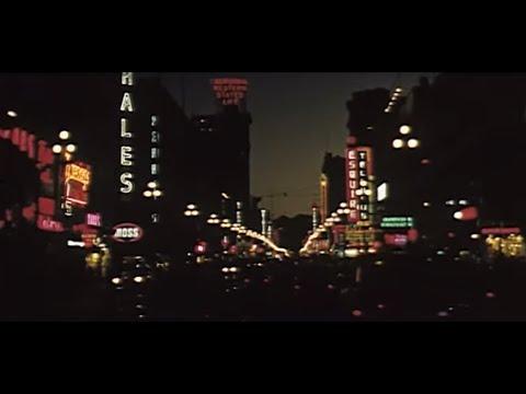 SF Neon Prelinger Archive Footage