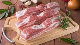 Mẹo Vặt Cuộc Sống - 95% các bạn đều sai lầm khi nấu ăn với thịt