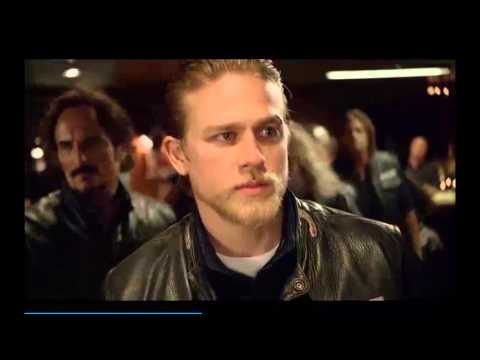 Sons of Anarchy Afterword (Finale)