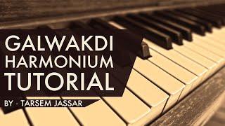 galwakdi tarsem jassar play on harmonium