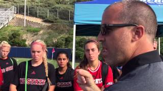 Pepperdine Recap