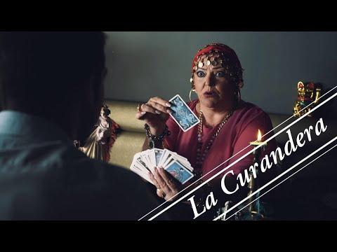 La Banda Del Carbón - La Curandera