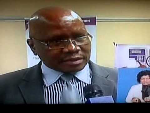 Ideal Prepaid Botswana, BPC Press Conferance