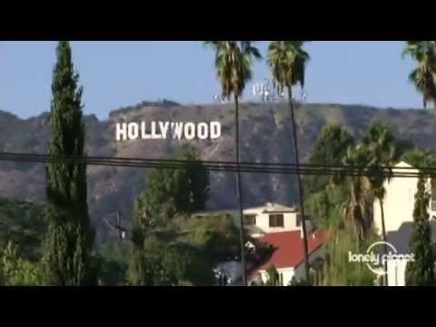 Hollywood - Lonely Planet travel videos