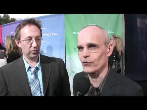 Nick Wauters and Zeljko Ivanek duscuss NBC's 'TheEvent' at the 2010 TCAs