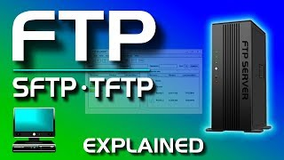 File Transfer Protocol Programs Applications Systems And Platforms