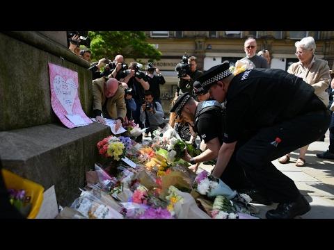 بريطانيا: تنظيم -الدولة الإسلامية- يتبنى الهجوم على حفل غنائي بمدينة مانشستر