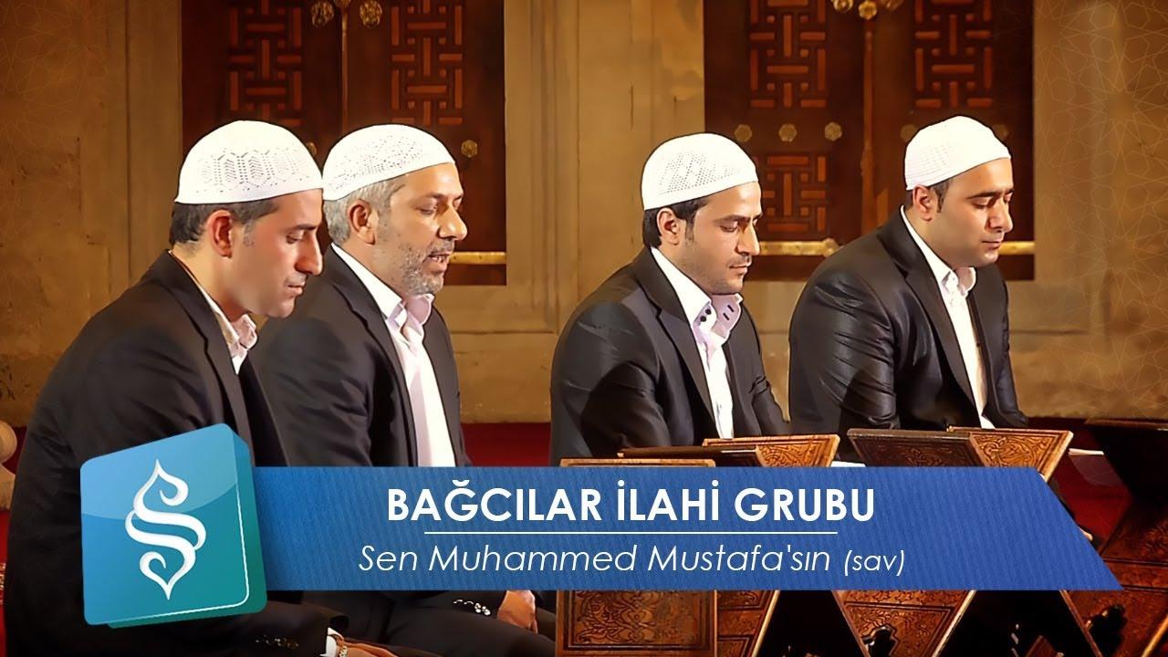 Bağcılar İlahi Grubu   Sen Muhammed Mustafa'sın