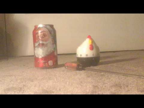 Coke episode 2 chicken timer