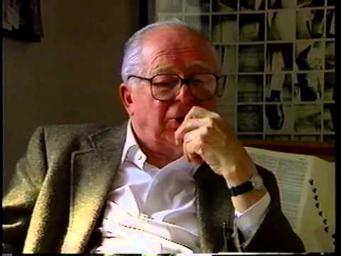The Writer Speaks: Billy Wilder