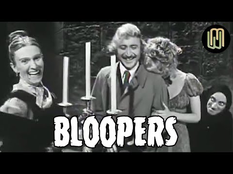 Young Frankenstein (1974) Bloopers & Outtakes