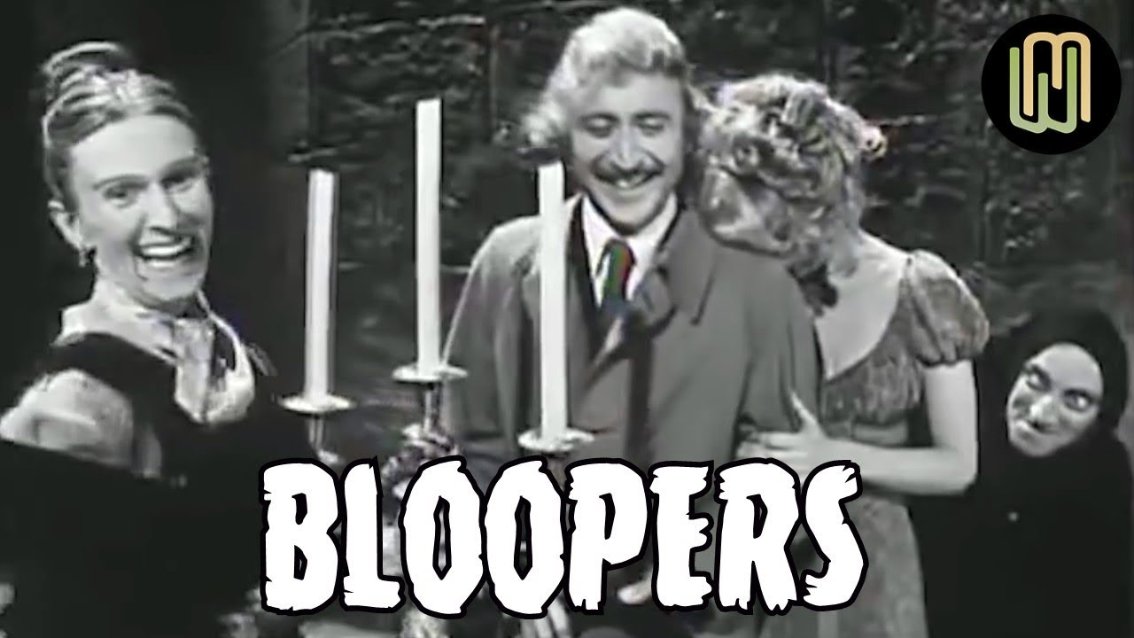Download Young Frankenstein (1974) Bloopers & Outtakes