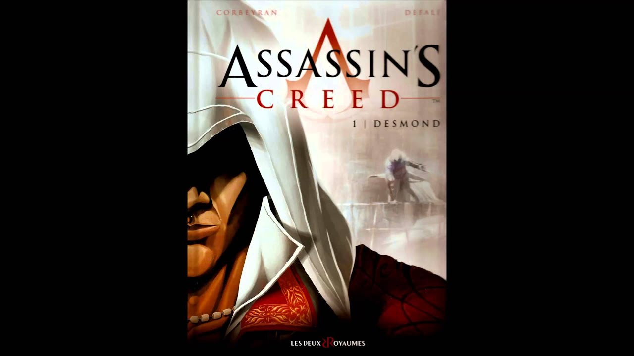 Assassins Creed Pdf