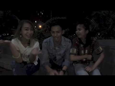 GAC - Untukmu Indonesia (dance challenge citilink) #GengLinkers