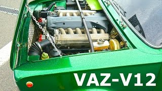 видео ВАЗ-2101 / ВАЗ-2102