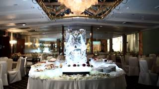 Long Island Wedding Venues and Catering Halls - 516-539-0766 - Ariana Waterfall Long Island, NY