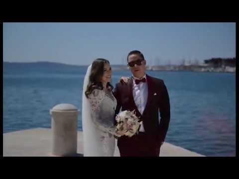 Ana-Marija I Petar - Wedding Video - Split, Croatia - El Arte Photography - Ed Sheeran Photograph