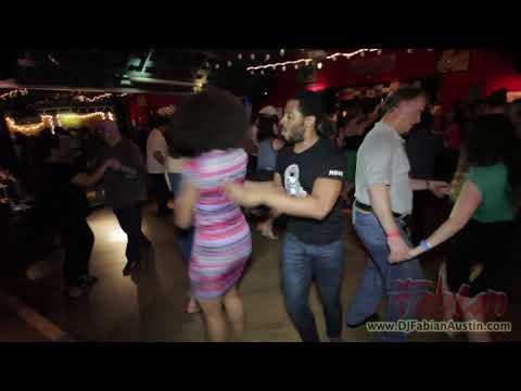 Damian & Erika 2017/11/04 @ Esquina Tango