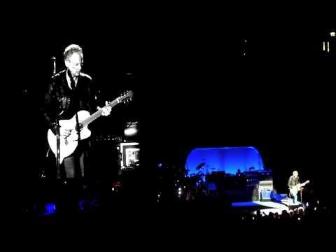 FLEETWOOD MAC, BIG LOVE @ O2 LONDON 27 SEPTEMBER 2013 HD