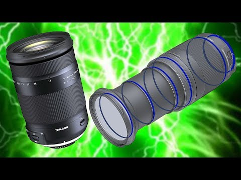 Tamron 18-400mm - Good Walk Around Lens? 200 500 18 200 r1