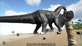 Ark Survival Evolved #1   Dalariz, Bİnerİz, Herkesİ Keserİz :)