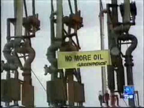 05-PETROLIERS/EPUISEMENT DES RESOURCES /greenpeace