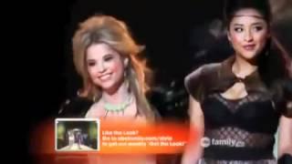 Pretty little liars season 2 fashion show Video