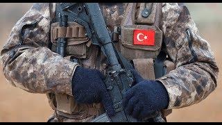 Türkler Geldi Kaçın !