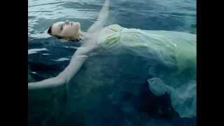 Eau de Rochas Perfume - Jessica Stam - TV Spot HD Thumbnail