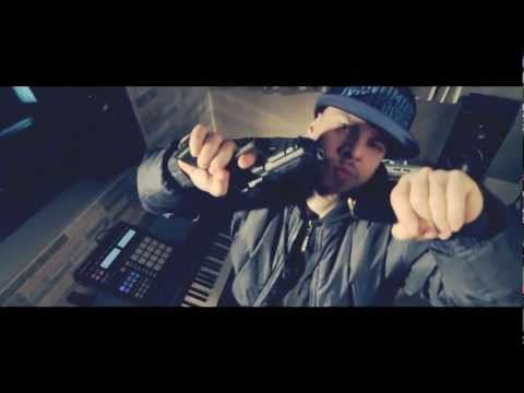 """Klee MaGoR """"Armz Economy"""" Feat. R.A. The Rugged Man & Benny Brahmz OFFICIAL VIDEO (Riviera Regime)"""