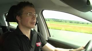 Einzeltest Peugeot 208