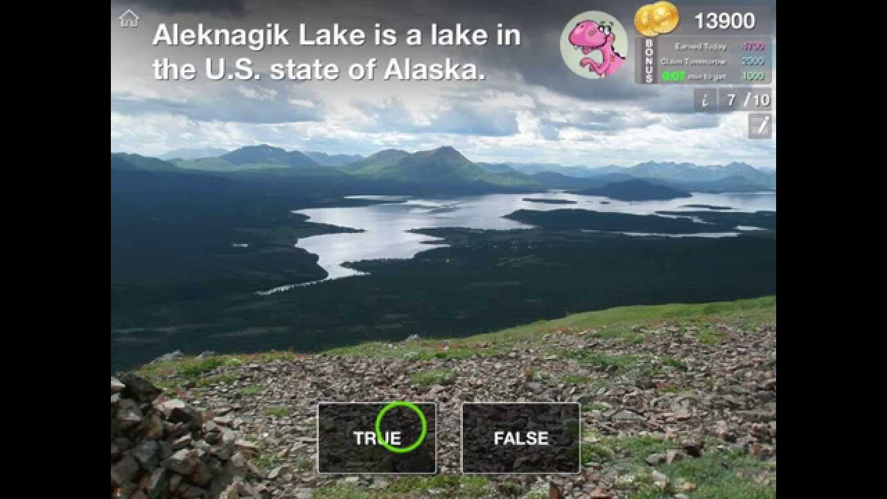 Learn About Alaska  Geography Of The United States Of