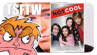 Not Cool (2014) - The Search For The Worst - IHE