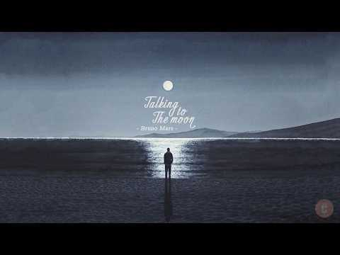 [Vietsub + Lyrics] Talking To The Moon - Bruno Mars