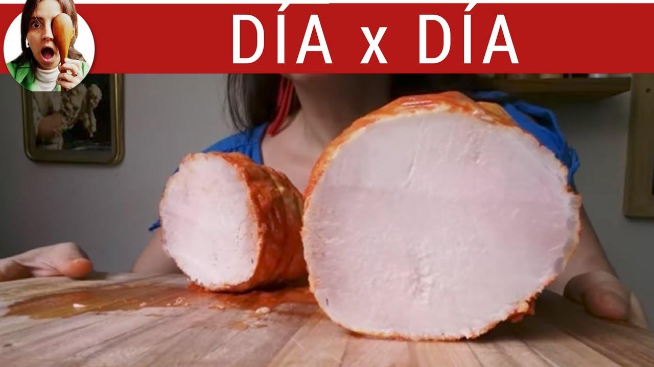 Proyecto Lomito Completo Cómo Hacer Fiambre Lomito Ahumado Youtube Lomo De Cerdo Ahumado Fiambres Pollo Ahumado
