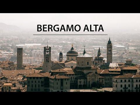 Explore Italy: Bergamo Alta