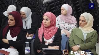 لجنة الشباب والرياضة النيابية تبحث مشاركة الشباب في الحياة السياسية والاقتصادية  (14/10/2019)