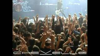 Chevelle - Send the Pain Below [Live at the House of Blues]