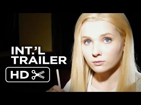 Final Girl trailers