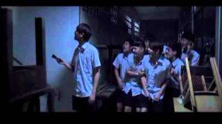 【這個高中沒有鬼!】 泰國 10.03上映~  台灣12月上映 (非官方版預告)