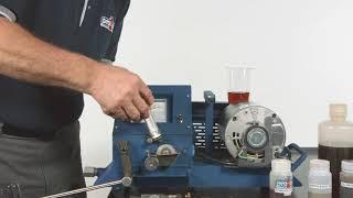 ProOne Downhole Drilling Fluid Test